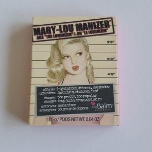 TheBalm Mary-Lou Manizer Mini